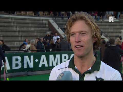 Oliver Polkamp fel over afvallen Hertzberger