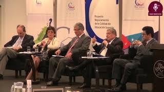 Tema:Sistemas y herramientas para la gestión de universidades de calidad