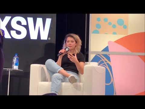 SXSW 2018: Painel com Tatiana Maslany