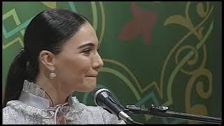 Arzu Əliyeva - Cahargah təsnifi