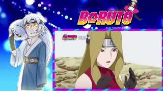 Боруто 69 серия (трейлер)