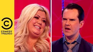 How Ex BF Rami Won Gemma Collins' Heart   Your Face Or Mine   Too Hot For TV