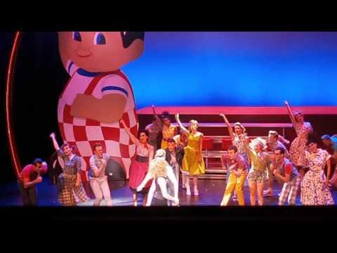 Grease de musical: voor jou wil ik gaan