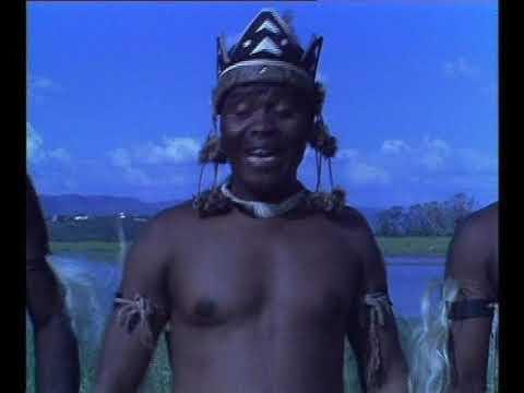 Ladysmith Black Mambazo - Homeless (Official Music Video)