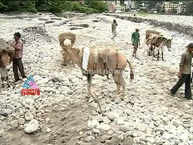 Facts behind Ganga river   Akalangalile India 5th September 2014