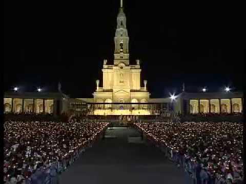 VIDEO | Visita del Papa a Fátima en el centenario de las apariciones de la Virgen