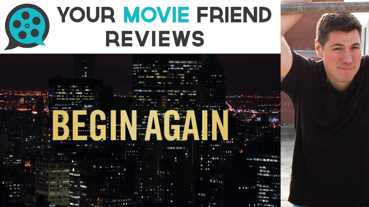 begin with review and friend