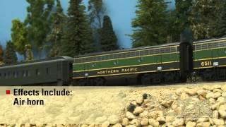 Model Railroader product review MTH Electric Trains HO scale F7 diesel locomotive