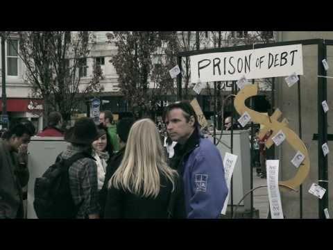 Prison of Debt ZDay 2011