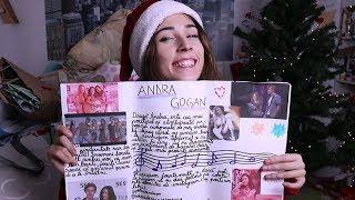 CITESC SCRISORILE DE LA VOI!!! | CHRISTMAS FAN MAIL #1
