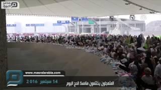 مصر العربية | المتعجلون يختتمون مناسك الحج اليوم