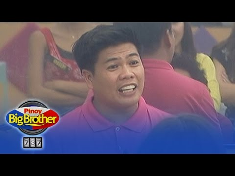 PBB 737: Roger tours the housemates to Bacolod
