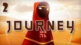 Journey : Un mystérieux compagnon | Episode 2 - Let's Play