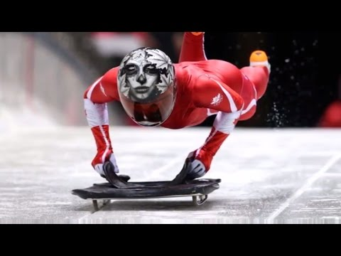 The List of Winter Olympic Sports (The Winter Olympic Games) | Discover The World to 2018