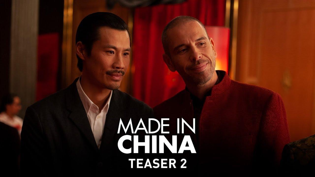 Made In China - avec Frédéric Chau - Teaser 2