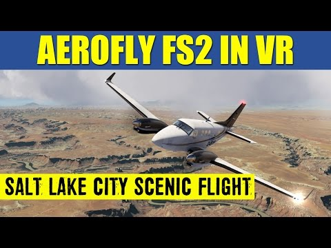 AeroFly FS2 VR