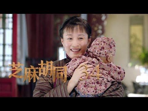 芝麻胡同 34   Memories Of Peking 34(何冰、王鷗、劉蓓等主演)