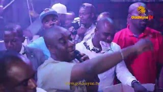 """K1 DE ULTIMATE""S EXCLUSIVE BIRTHDAY PARTY AT QUILOX CLUB [PART 2]"