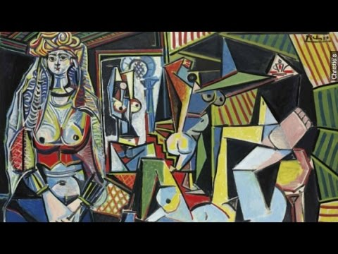A Stroke Of Good Fortune: Picasso Painting Sells For $179M