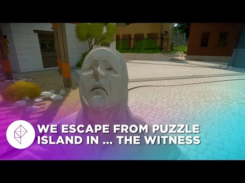 Eleven minutes of The Witness