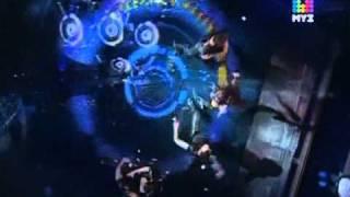 Ани Лорак - Небеса-ладони (Концерт на МузТВ)