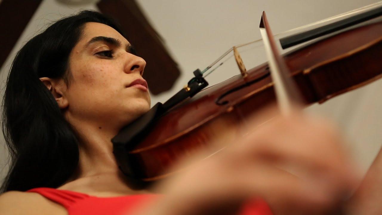 Mozart Minute: Meena Bhasin