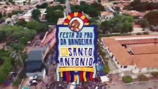 CLIPE OFICIAL DA FESTA DE SANTO ANTÔNIO DE BARBALHA-CE