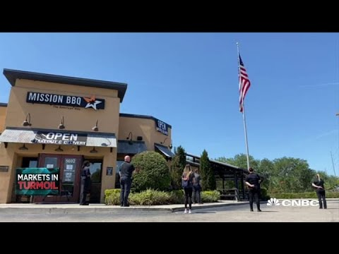 Stepping Up: Restaurant Chain Mission Barbecue
