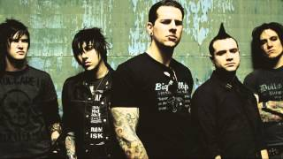 Avenged Sevenfold A Little Piece Of Heaven
