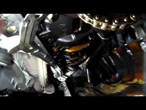 BMW M60 E34 540i : How to fix engine ticking and low en... | Doovi