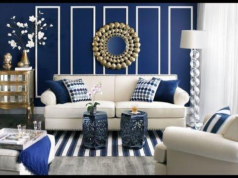 Ideas para decorar una salas pequeas 3 parte  Como