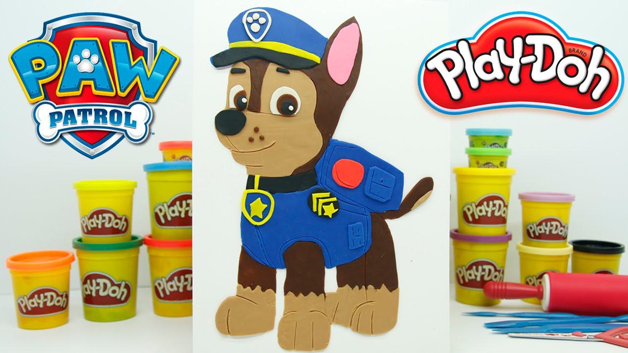 Щенячий патруль игрушки тв