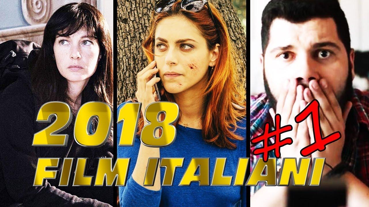 I Migliori Film Italiani Del 2018 Trailer Compilation Vol 1 Youtube
