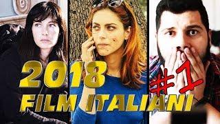 Film italiani 2018