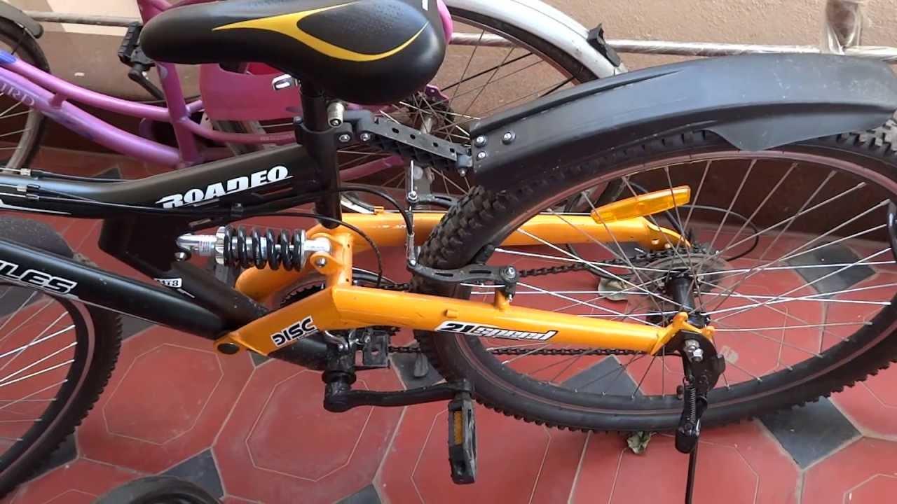 d8e2eab87ce My new Hercules -Torrent 21-Speed Bicyle - YouTube