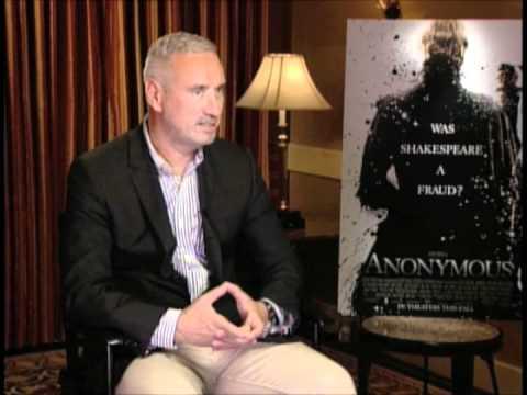 Roland Emmerich Interview - Zimbio Exclusive