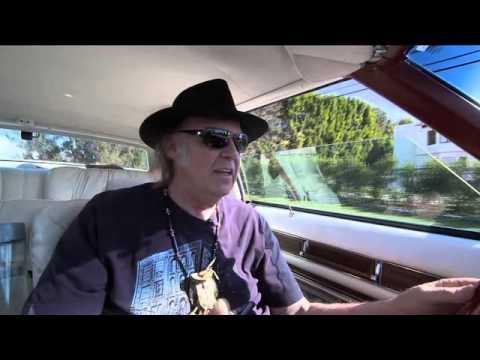 PONO de Neil Young