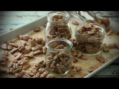 How to Make Candied Pecans | Snack Recipes | Allrecipes.com