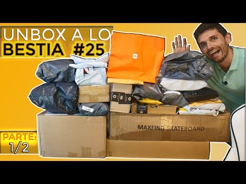 Download Youtube: Unboxing a lo BESTIA #25 Next Level -  Spinners, Skateboards y 36 más (1/2)