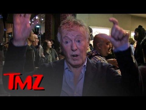 "Director of ""Flashdance"" Spills Secrets 30 Years Later!   TMZ"