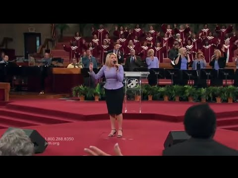 Here I Am To Worship - Grace Brumley