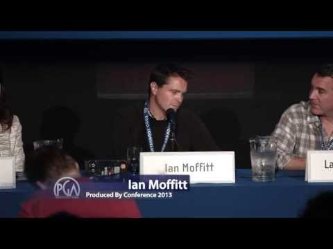 Challenges In Monetizing Online Content - New Media Producers from Produced By Conference 2013