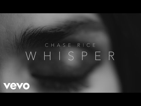Chase Rice - Whisper (Lyric Video)