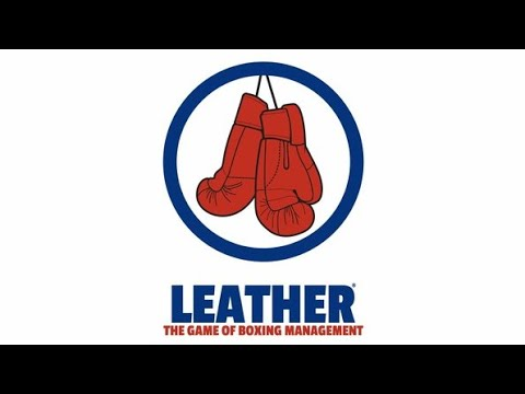 LEATHER® (by Studio Industrial Ltd) IOS Gameplay Video (HD)