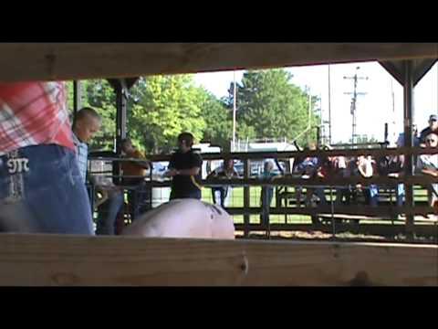 Morgan Chariton County interview