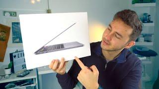 """NUEVO MacBook Pro 13"""" 2020, review en español"""