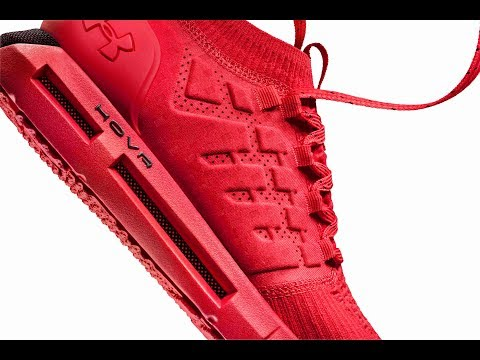 Under Armour Hovr Phantom Laced Up