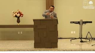 Culto Ipb Lucas 07/06/2020 - Sabedoria de Deus para tempos sombrios - Gênesis 41:1-16, 25-41