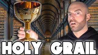 10 Mysterious Secrets From the Vatican's Vaults