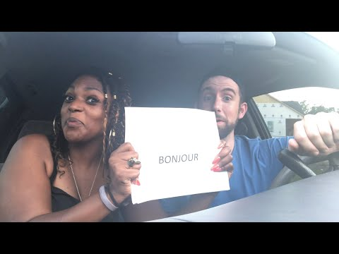 How Much French Does He Know!? - Interracial Relationships